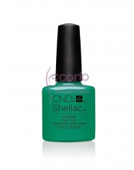 CND SHELLAC ART-BASIL 7,3 ML