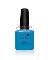 CND SHELLAC DIGI-TEAL 7,3 ML