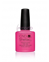 CND SHELLAC FUTURE FUCHSIA 7,3 ML
