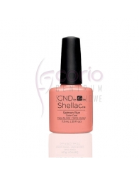Lakier Cnd Shellac Salmon Run
