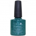 Lakier hybrydowy CND SHELLAC Emerald Lights 7,3ml-6592