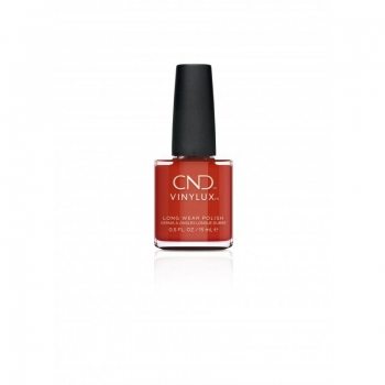Lakier CND VINYLUX Hot Or Knot 15ml-8736