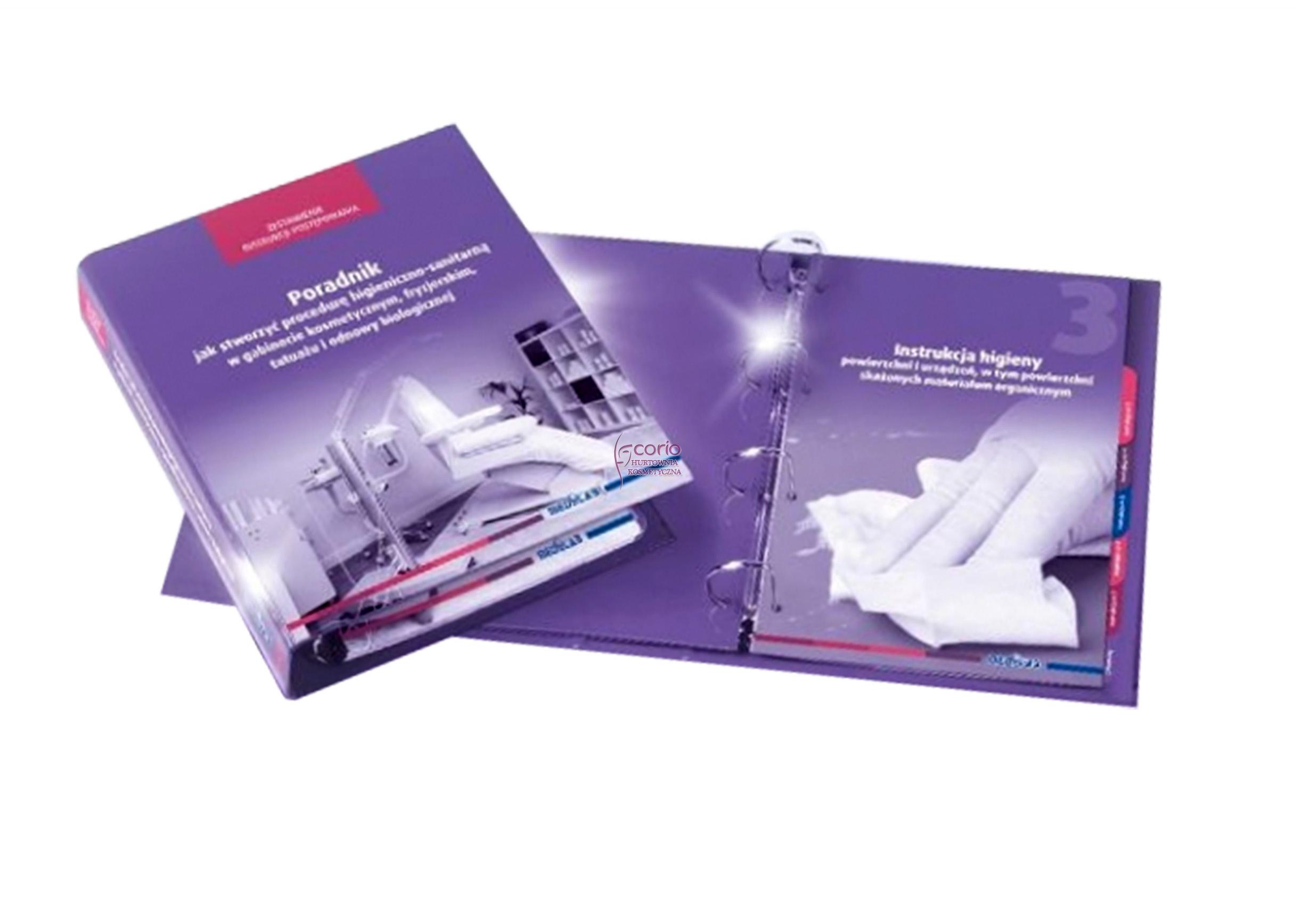 Medilab Procedury Higieniczno Sanitarne W Gabinecie Kosmetycznym